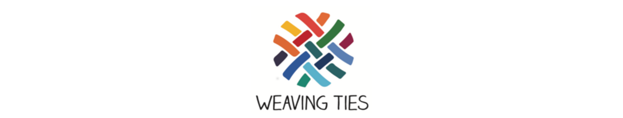 Weaving Ties